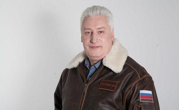 Коротченко: при ударе по Сирии Россия была готова потопить корабли США за 30 минут