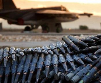В Минобороны рассказали, откуда вылетели дроны, атаковавшие базу Хмеймим