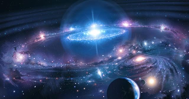 5 предупреждающих знаков от Вселенной