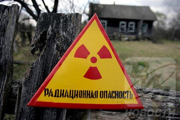 Америка захоронит еще больше ядерных отходов в Европе (в/на Украине)