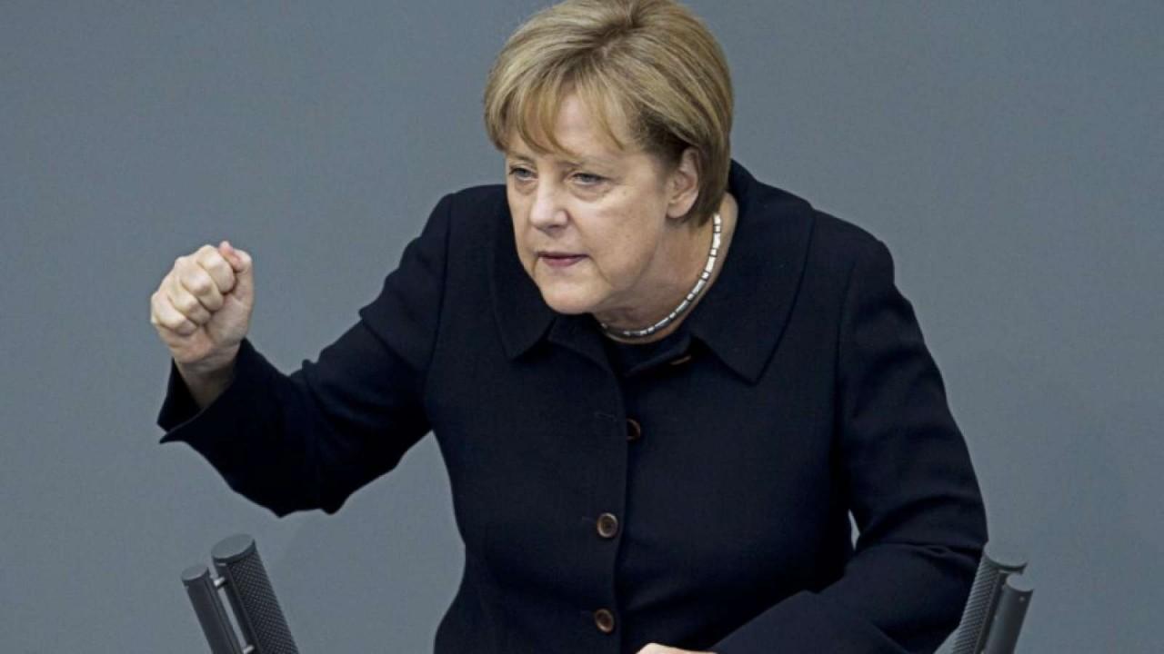 Сирийский кризис: Германия предлагает «поумнеть» Западу