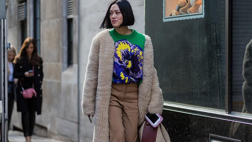 10 способов трансформировать зимний гардероб в весенний