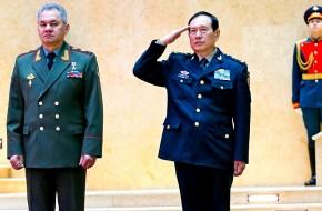 Китайский генерал в Москве сделал уникальное заявление в адрес США