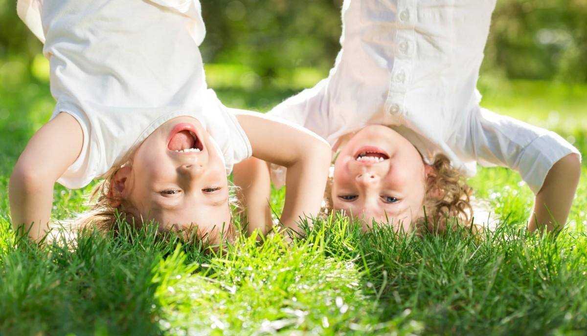 Детишки говорят: 10 остроумных фразочек отмалышей
