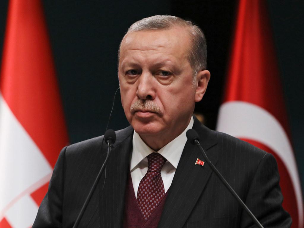 Секретный план Эрдогана в Сирии потерпел крах