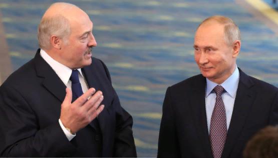 Лукашенко переложил ответственность за союзное государство на народы России и Белоруссии