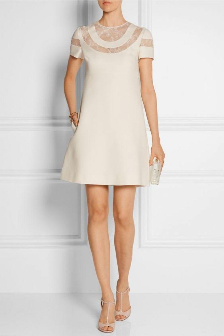 Формула безупречного вкуса или 15 платьев, в которых вы будете выглядеть идеально