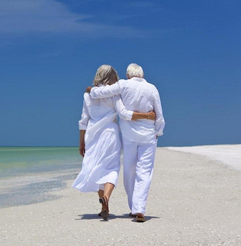 Серебряный развод: почему люди расстаются, прожив вместе много лет