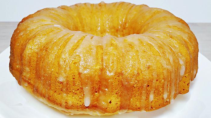 """Пирог """"Лимонник"""" 35 минут и пирог на столе!"""