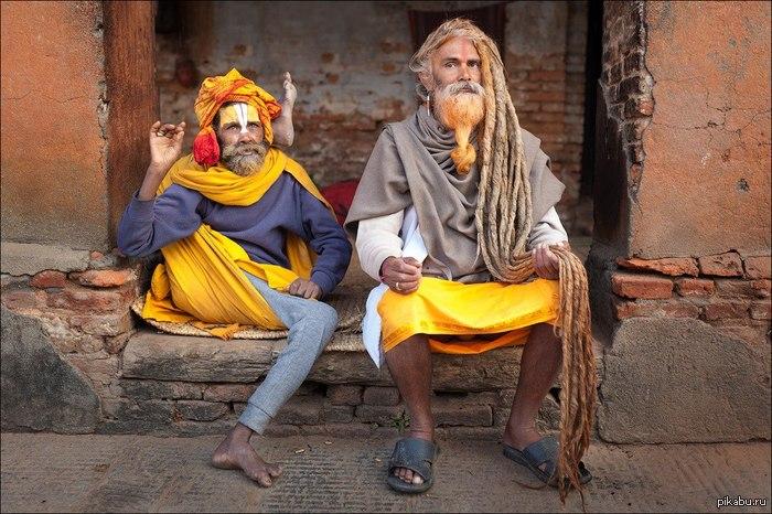 Поездка в Индию. Советы супермену