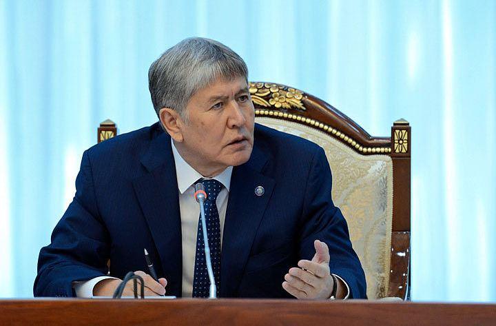 Алмазбек дело говорит: Учись, Назарбаев, как нужно относиться к русскому языку