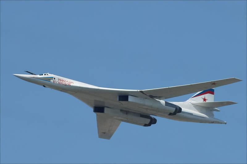 Ту-160. Стоит ли возобновлять производство? Ответ критикам