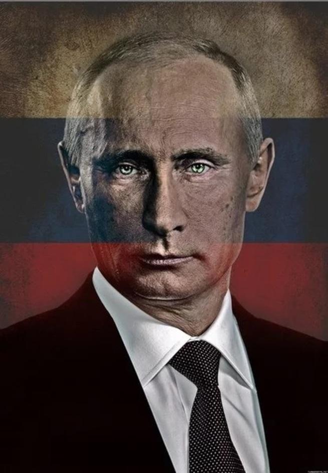 Началось...Путин приказал военным быть в состоянии полной боевой готовности