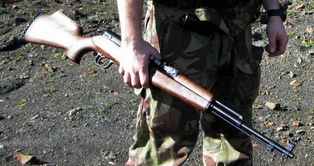 Огнестрел под вопросом. Ждет ли Россию запрет гражданского оружия?
