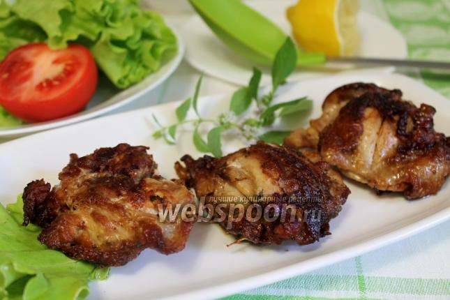 Блюда из мяса курицы рецепты с фото