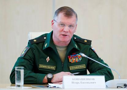 Москва жестко предупредила Вашингтон: будете в нас стрелять в Сирии — уничтожим