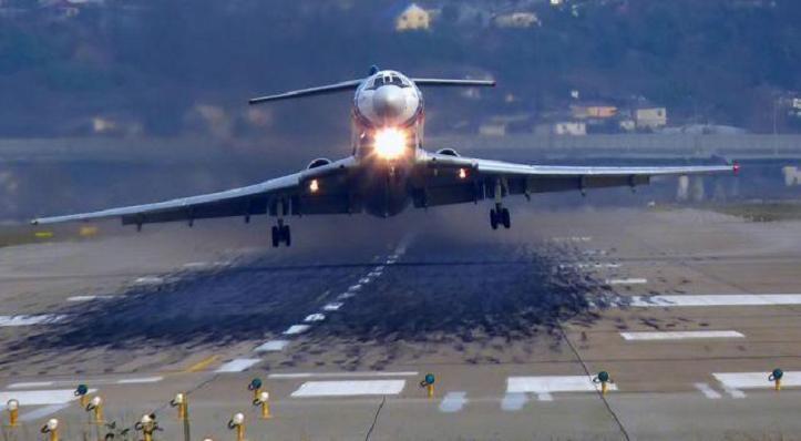 Последний полёт Ту-154 — разбор различных версий катастрофы