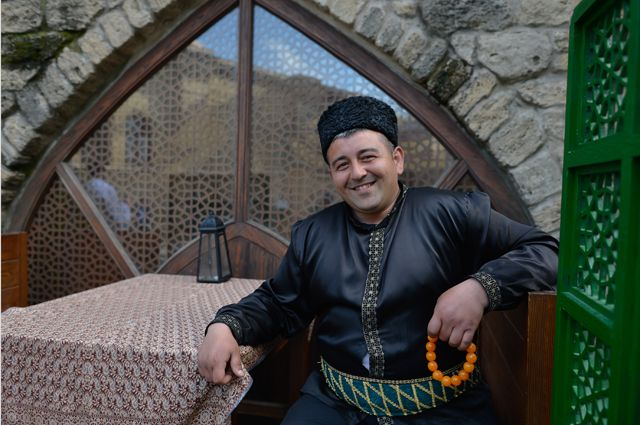 Азербайджан без границ. Какой отдых предлагает нефтяная республика