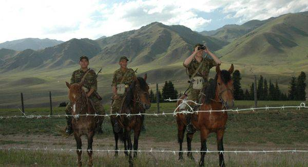 Узбекистан и Таджикистан разминируют границу и региональную интеграцию