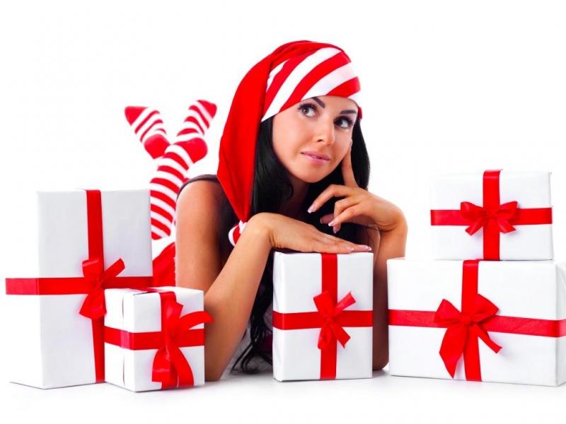 Что думают женщины о мужских подарках?