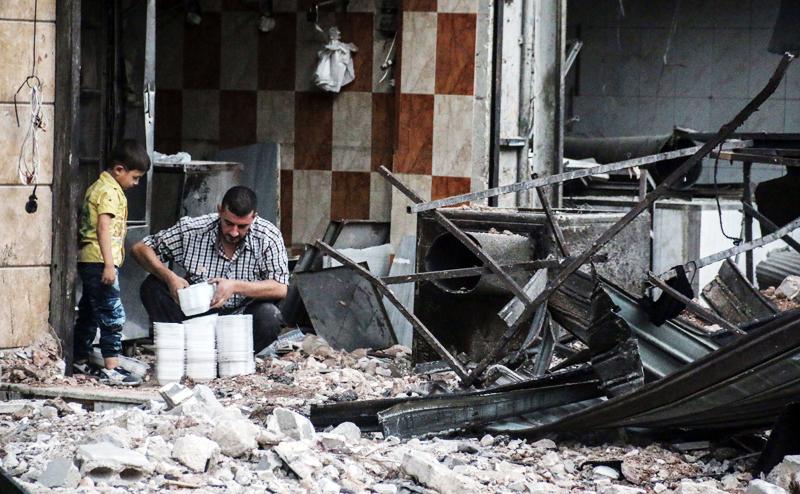 Кремль попал в сирийский капкан
