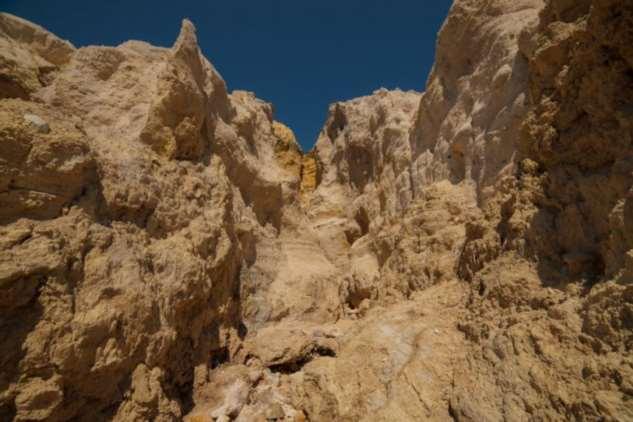 Греческий гидротермальный вулкан Нисирос — крупнейший в мире