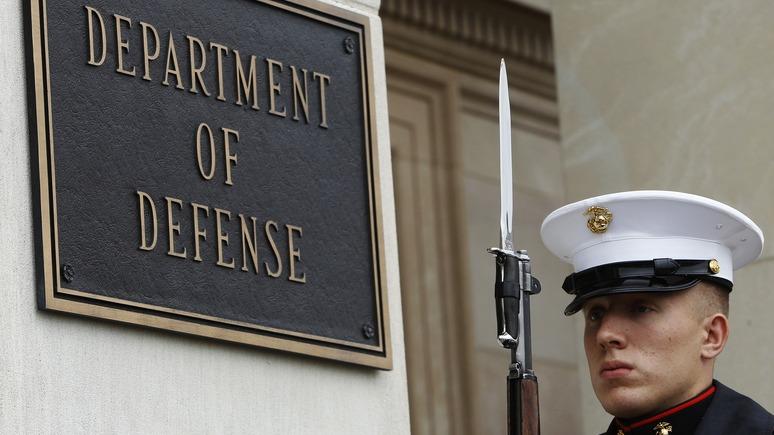 Bloomberg: в перечне главных угроз Америки терроризм уступил первенство России и Китаю