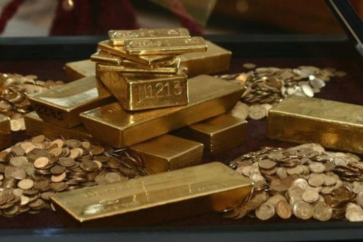 Либералы «погорели» на золот…