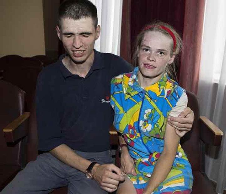 Чернобыль 30 Лет спустя: Вот как живут Невидимые Жертвы Катастрофы
