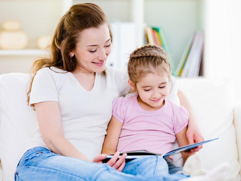 семья и воспитание детей