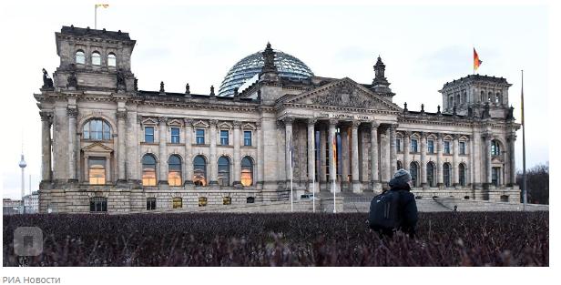 Меркель решила не вмешиваться. Кто станет следующим канцлером Германии