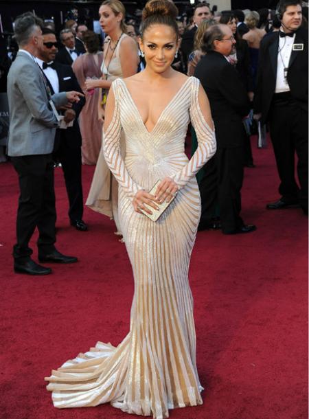 Самые скандальные платья в истории церемоний Оскар