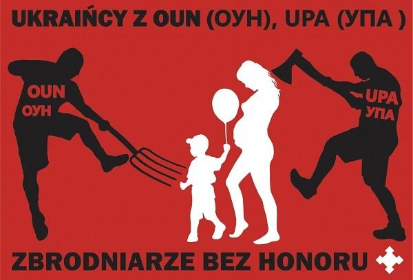 Депортация украинцев из Польши как следствие преступной деятельности ОУН-УПА