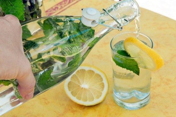 Как в домашних условиях очистить организм от солей