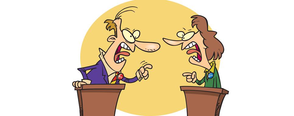 Как спорить и побеждать в споре по-научному