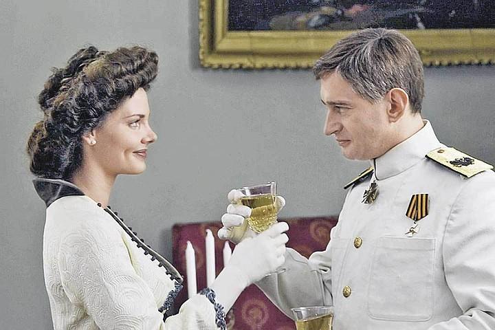 Колчак разрывался между войной и двумя любимыми женщинами