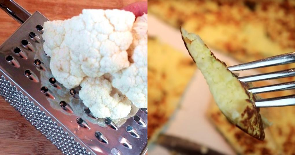 Приготовьте цветную капусту по этому рецепту, и от нее больше никто не откажется