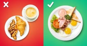 5 утренних привычек, из-за которых мы набираем вес