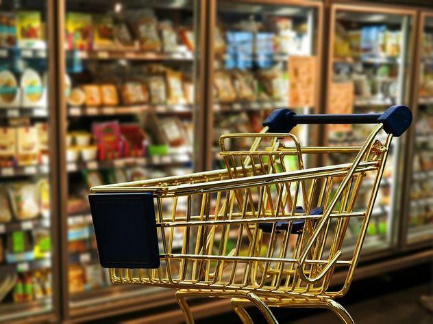 Россиянам в этом году дадут баллы для обмена на продукты