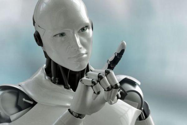 Робот написал рассказ для литературного конкурса