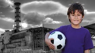 Авария на Чернобыльской АЭС глазами 10-летнего мальчика
