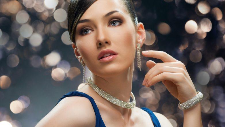 10 советов, как правильно носить украшения