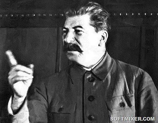 Дерзкие аферы сталинской эпохи
