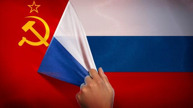 Вопрос к взрослым читателям.  Когда жилось лучше: в СССР или сейчас?