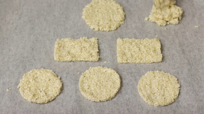 Печенье из кунжута за 10 минут Печенье, Кунжутное печенье, Рецепт, Видео рецепт, Кулинария, Еда, Irinacooking, Видео, Длиннопост