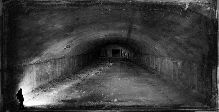 Подземный город с центром под Оперным театром, Новосибирск. Истории российских городов - самые мистические
