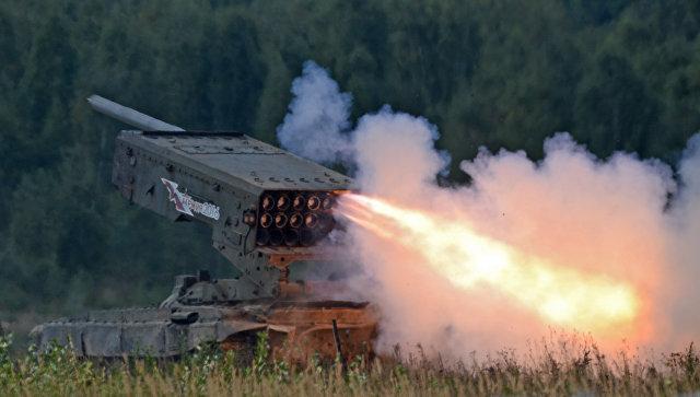 """Немецкие СМИ рассказали об """"адском оружии"""" России"""