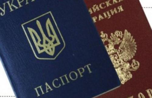 Народ Украины против визового режима с Россией