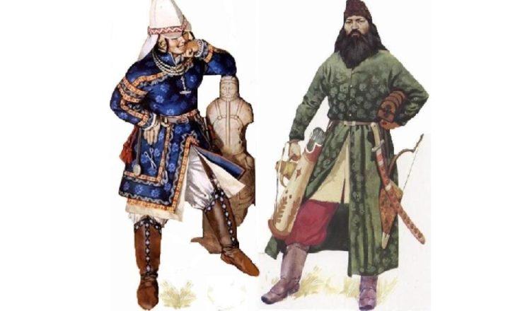 Печенеги и Древняя Русь