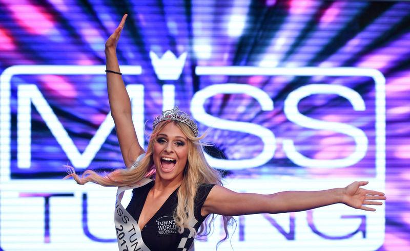 Miss Tuning 2017: фотогалерея финалисток и победительницы